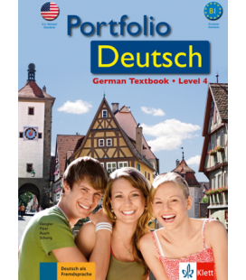 Textbook - Level 4 - Portfolio Deutsch