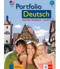 Textbook - Level 4 - Portfolio Deutsch