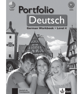 Workbook - Level 4 - Portfolio Deutsch