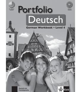 Workbook - Level 4 - Portfolio Deutsch