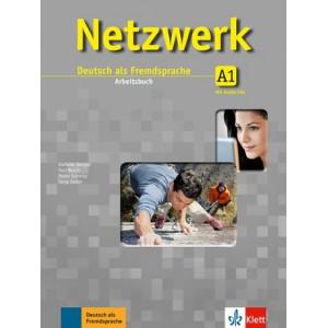 Netzwerk A1.1 interaktives Arbeitsbuch