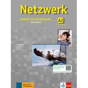 Netzwerk A2.2 interaktives Arbeitsbuch