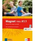 Magnet neu A1.1 Kursbuch
