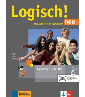Logisch! Neu B1.1 Arbeitsbuch