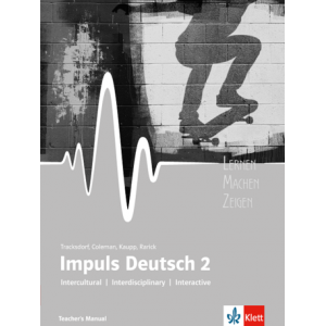 ID 2 Teacher's Manual (Impuls series)