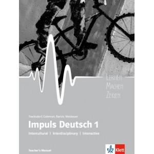 ID 1 Teacher's Manual (Impuls series)