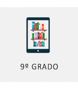 Lima Villa College: 9º Grado