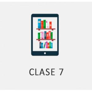 Max Uhle: Clase 7
