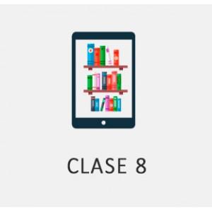 Max Uhle: Clase 8