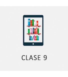Max Uhle: Clase 9