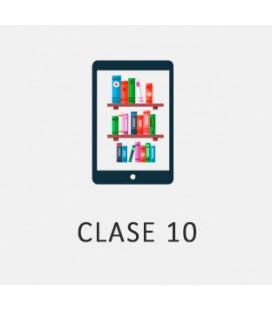 Max Uhle: Clase 10