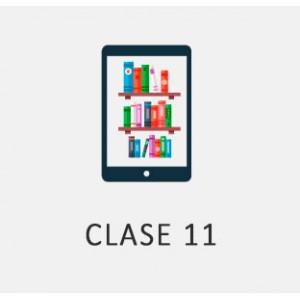 Max Uhle: Clase 11