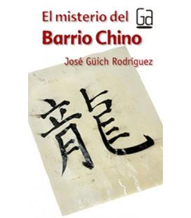 El misterio del Barrio Chino 207166