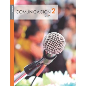 Comunicación Secundaria 2