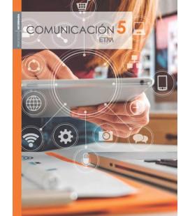 Comunicación Secundaria 5