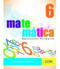Matemática Primaria 6
