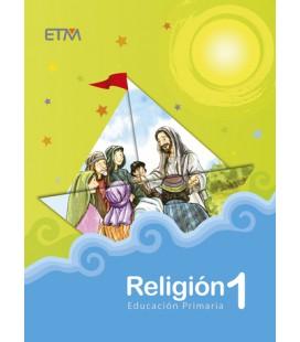 Religión Primaria 1