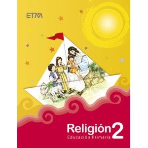 Religión Primaria 2