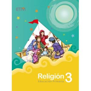 Religión Primaria 3