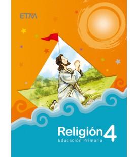 Religión Primaria 4