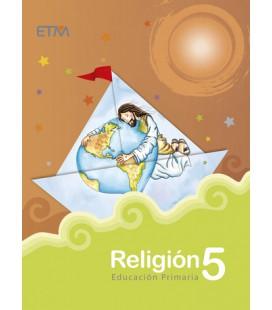 Religión Primaria 5