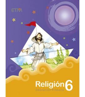 Religión Primaria 6