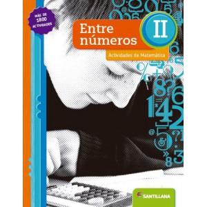 Entre números II