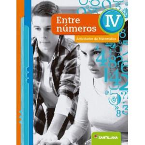 Entre números IV