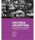 Historia. Argentina en el contexto latinoamericano y mundial (1850 hasta nuestros días). Santillana Saberes clave