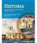 Historia. Argentina, América y Europa durante los siglos XVIII y XIX. Santillana en línea