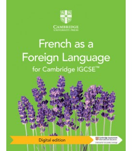 IGCSE French as a Foreign Language (IFP 2019