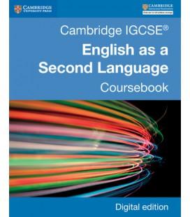 IGCSE English as a Second Language 5 ed - Lucanton