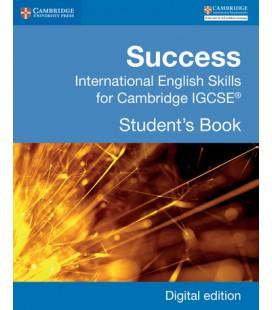 Success International English Skills For Cambridge IGCSE (4ed)