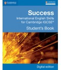 Success International English Skills For Cambridge IGCSE (4ed)