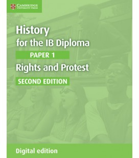 History for IB Dip P1 Rights and Protest 2ed