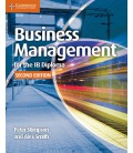 Business Management for the IB Diploma [eBook]