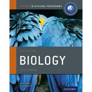 Oxford IB Diploma Programme: Biology Course Companion