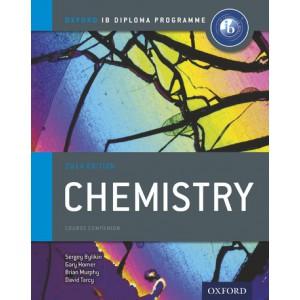 Oxford IB Diploma Programme: Chemistry Course Companion