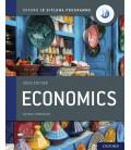 Oxford IB Diploma Programme Economics Course Companion