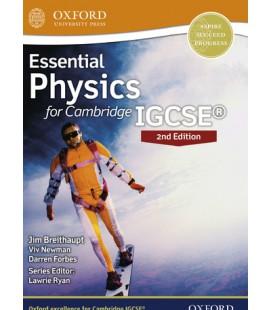 Essential Physics for Cambridge IGCSE