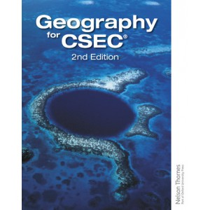 Geography for CSEC