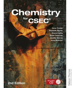Chemistry for CSEC