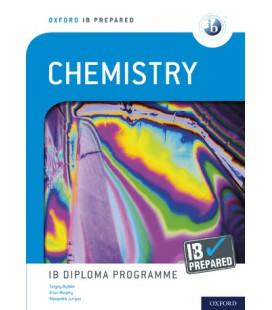 Oxford IB Prepared: Chemistry: IB Diploma Programme