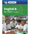 CXC Study Guide: English B for CSEC