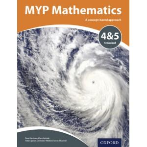 MYP Mathematics 4 & 5 Standard