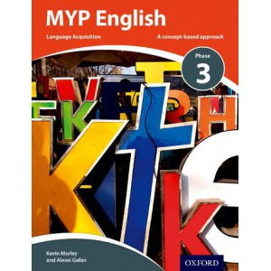 MYP English Language Acquisition Phase 3