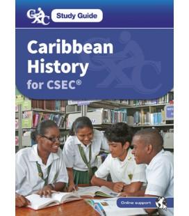 CXC Study Guide: Caribbean History for CSEC
