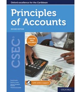 Principles of Accounts CSEC