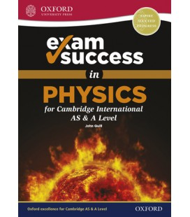 Exam Success in Physics for Cambridge AS & A Level