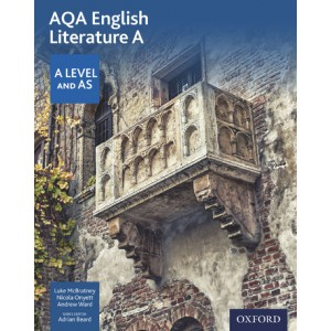 AQA English Literature A: A Level and AS
